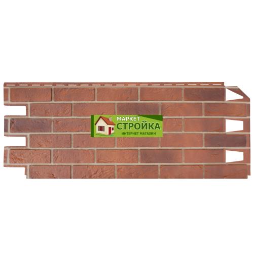 Фасадные панели VOX Solid Brick - цвет Bristol