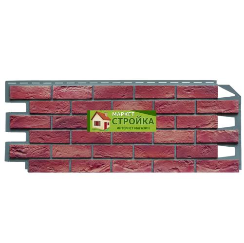 Фасадные панели VOX Solid Brick - цвет Britain