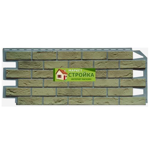 Фасадные панели VOX Solid Brick - цвет Denmark