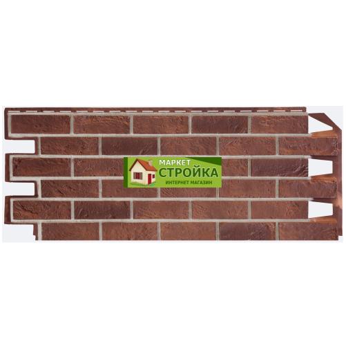Фасадные панели VOX Solid Brick - цвет Dorset