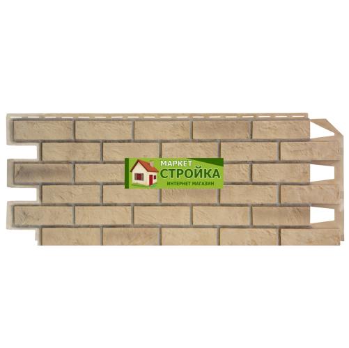 Фасадные панели VOX Solid Brick - цвет Exeter