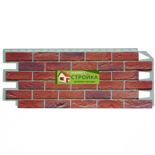 Фасадные панели VOX Solid Brick - цвет Holland