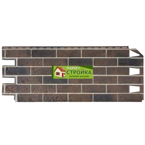 Фасадные панели VOX Solid Brick - цвет York