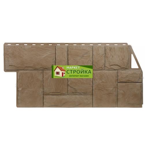 Фасадные панели Royal Stone Гранит - Приморский