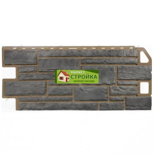 Фасадные панели Royal Stone Камень - Топаз