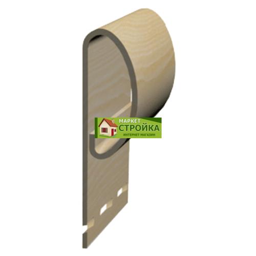 Финишный профиль Docke Wood Slide - Айва