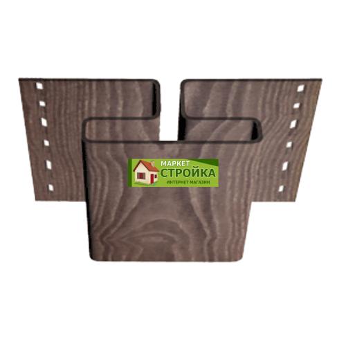 H-профиль Docke Wood Slide - Кедр