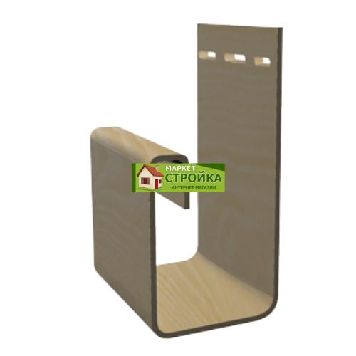 J-профиль Docke Wood Slide - Айва