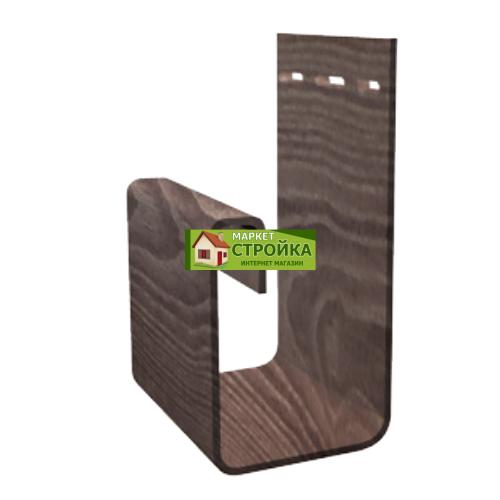 J-профиль Docke Wood Slide - Кедр