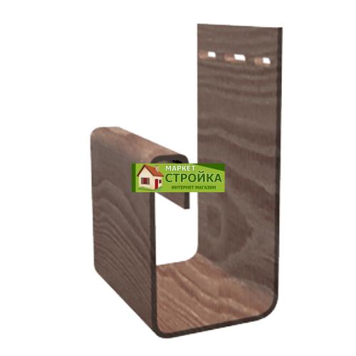 J-профиль Docke Wood Slide - Рябина