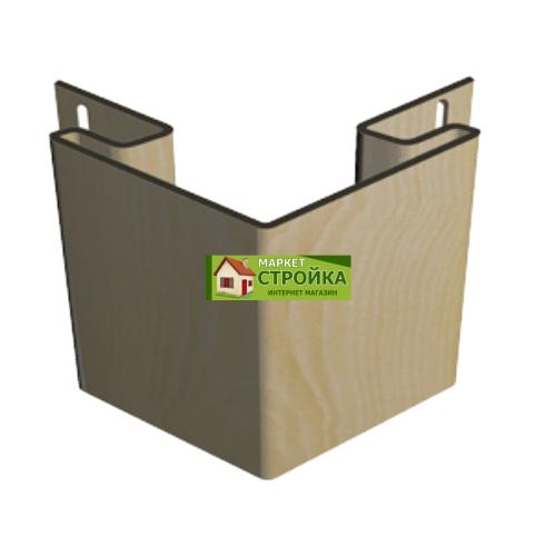 Внешний угол Docke Wood Slide - Айва