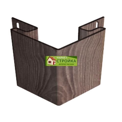 Внешний угол Docke Wood Slide - Кедр