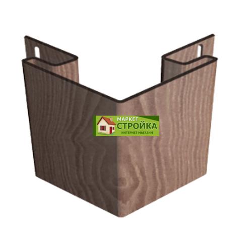 Внешний угол Docke Wood Slide - Рябина