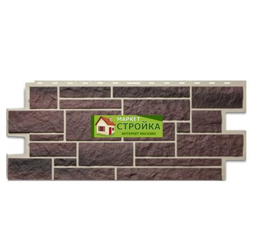 Фасадные панели ImaBeL (Tecos) Камень - Оникс (700)