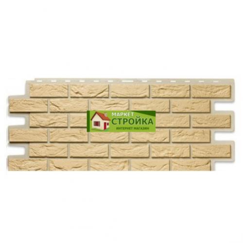 Фасадные панели ImaBeL (Tecos) Кирпич - Олива (607)