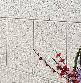 Фасадные панели ZODIAC Керамическая плитка AI4-001