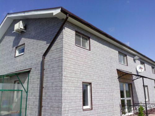 Фасадные панели ZODIAC Мозаика AG5-008