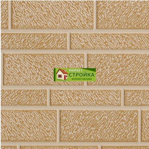 Фасадные панели ZODIAC (Зодиак) Кирпич декоративный AE1-016