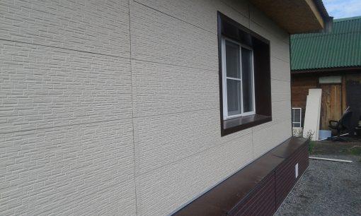 Фасадные панели ZODIAC (Зодиак) Кирпич мелкозернистый