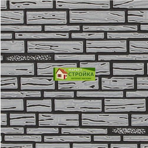 Фасадные панели ZODIAC (Зодиак) Кирпич мелкозернистый AK8-008