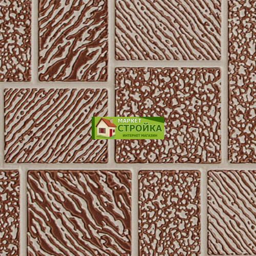 Фасадные панели ZODIAC (Зодиак) Мозаика AE5-002
