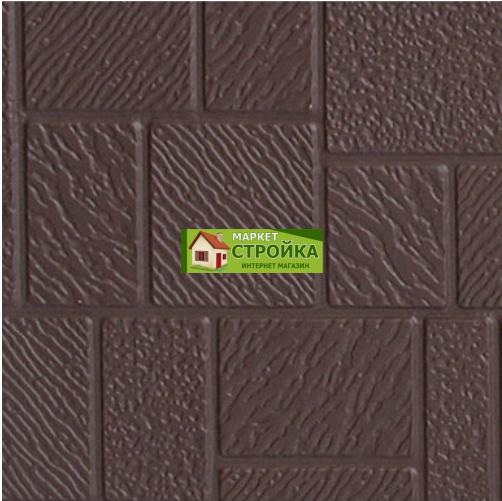 Фасадные панели ZODIAC (Зодиак) Мозаика AG5-001