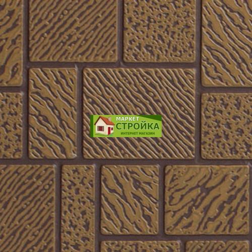 Фасадные панели ZODIAC (Зодиак) Мозаика AG5-005