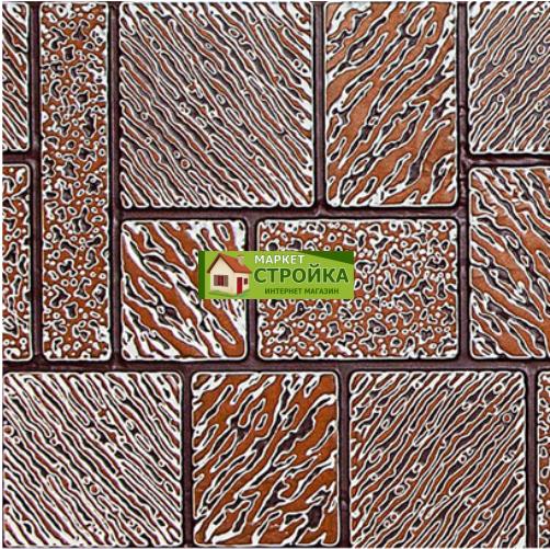 Фасадные панели ZODIAC (Зодиак) Мозаика AG5-008A