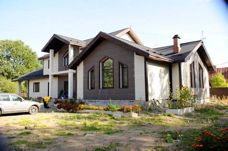 Фасадные панели Zodiac — тепло Вашего дома