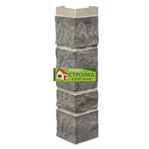 Угол наружный ImaBeL (Tecos) Камень - Гранит (706)
