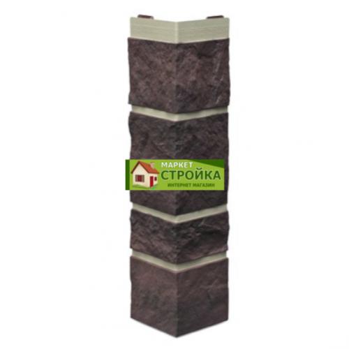 Угол наружный ImaBeL (Tecos) Камень - Оникс (700)