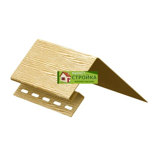 Околооконная планка Ю-Пласт для сайдинга Timberblock