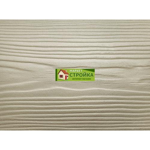 Фиброцементный сайдинг Cedral Click - Белый песок C03