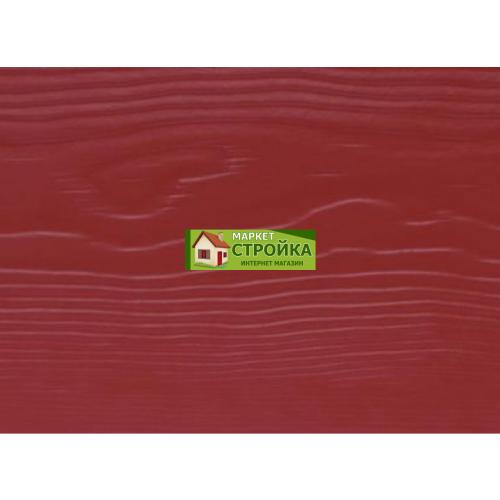 Фиброцементный сайдинг Cedral Click - Красная земля C61