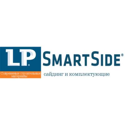 Сайдинг LP SmartSide