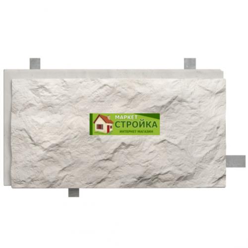 Фасадная плитка Каньон Большой сколотый камень