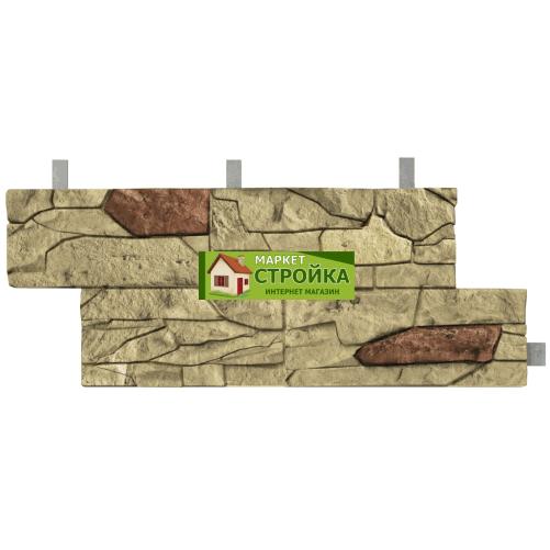 Фасадная плитка Каньон Сланец