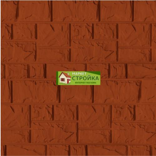 Фасадные панели Canada Ridge - Терракот