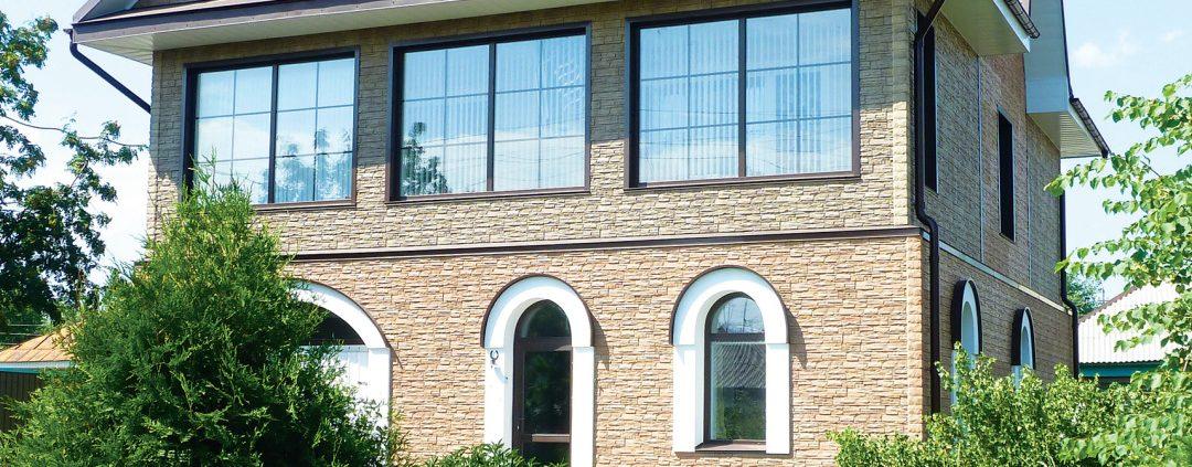 Фасадные панели Wandstein — секрет успеха
