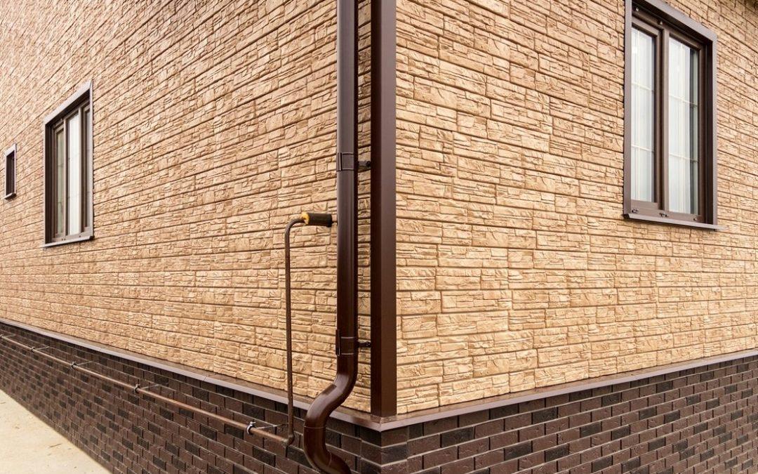 Фасадные панели Гранд Лайн «Я-фасад»