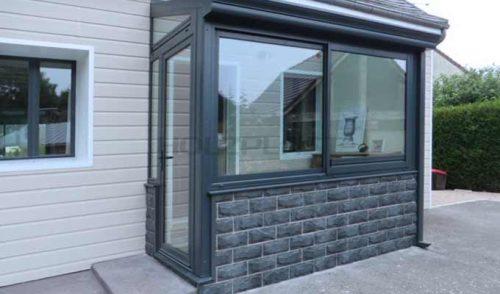 Фасадные панели Wandstein Доломит от Holzplast