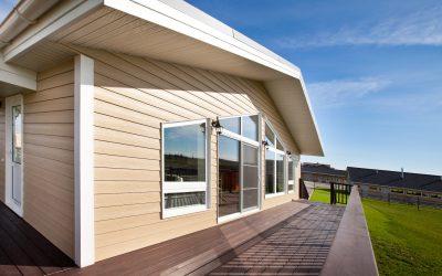 Фасадная доска Cedral — новый облик Вашего дома!